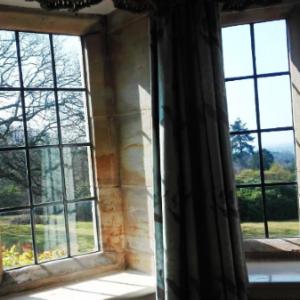 room windows wickenden manor
