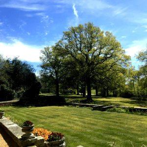 wickenden garden outside